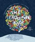 Exquisite Book : 100 Artists Play a Collaborative Game