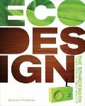 ecoDesign: The Sourcebook: Third Fully Revised Edition