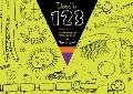 Doodle 123!: A Really Giant Doodling and Drawing Book