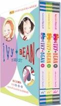 Ivy and Bean Boxed Set 2