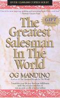 Greatest Salesman in the World - Og Mandino - Hardcover