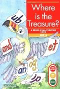 Where Is the Treasure?
