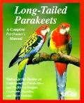 Long-Tailed Parakeets How to Take Care of Them and Understand Them