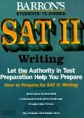 How to Prepare for Sat II Writing