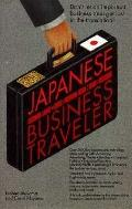 Japanese for the Business Traveler: Barron's Business Travelers - Nobuo Akiyama - Paperback