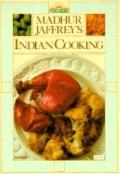 Madhur Jaffrey Indian Cooking
