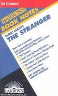Barron's Bk.nts:camus's Stranger