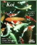 Koi Everything About Selection, Care, Nutrition, Diseases, Breeding, Pond Design and Mainten...