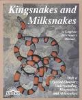 Kingsnakes and Milksnakes Everything About Pruchase, Care, Nutrition, Breeding, Behavior, an...