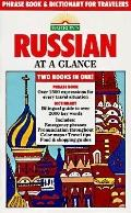 Barron's Russian At a Glance