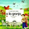 Mi Primera Vista a LA Granja/Spanish