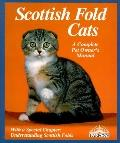 Scottish Fold Cats: Everything About Acquisition, Care, Nutrition, Behavior, Health Care, & ...