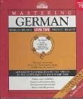 Mastering German Level 2