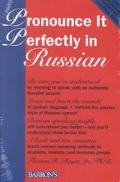 Pronounce It Perfectly in Russian