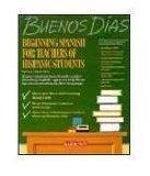 Beginning Spanish for Teachers of Hispanic Students