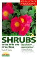 Shrubs in the Wild and in Gardens