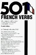 501 FRENCH VERBS (P)
