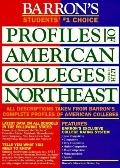 Barron's Profiles of American Colleges Northeast