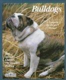 Bulldogs (Barron's Complete Pet Owner's Manuals)