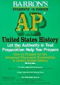 Barron's how to Prepare for the AP United States History (Advanced Placement Examination)