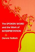 Spoken Word and the Work of Interpretation