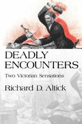 Deadly Encounters 2 Victorian Sensations