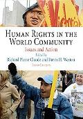 Human Rights in the World Community Issues And Action