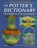 Potter's Dictionary of Materials and Techniques