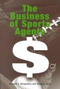 Business of Sports Agents