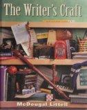 The Writer's Craft Green level Grade 8