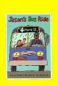 Jason's Bus Ride (Puffin Easy-To-Read: Level 1 (Pb))