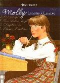 Molly Learns a Lesson: A School Story (American Girls Collection: Molly 1944)