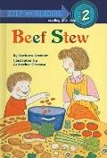 Beef Stew (Step Into Reading: A Step 2 Book (Pb))