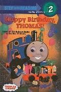 Happy Birthday, Thomas! (Step Into Reading: A Step 2 Book (Prebound))
