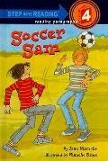 Soccer Sam (Step Into Reading: A Step 4 Book (Prebound))