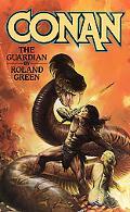 Conan the Guardian