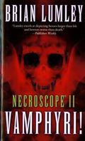 Necroscope II Vamphyri!