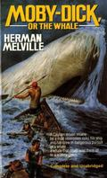 Moby-Dick Or the Whale