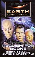 Gene Roddenberry's Earth Final Conflict-Requiem for Boone