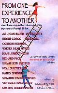 From One Experience to Another Award-Winning Authors Sharing Real-Life Experiences Through F...
