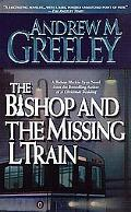 Bishop and the Missing L Train A Blackie Ryan Story