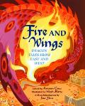Fire and Wings Dragon Tales from East and West