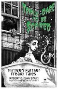 Triple-dare to Be Scared Thirteen Further Freaky Tales