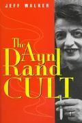 Ayn Rand Cult - Jeff Walker - Paperback