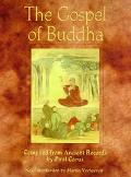Gospel of Buddha According to Old Records