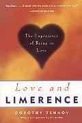 Love and Limerence The Experience of Being in Love