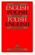 McKay's English-Polish Polish-English Dictionary - J. Stanislawski - Hardcover - Bilingual E...