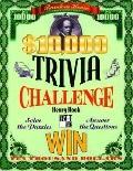 Random House $10,000 Trivia Challenge