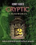 Henry Hook's Cryptic Crosswords, Vol. 2 - Henry Hook - Paperback