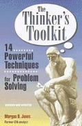 Thinker's Toolkit Fourteen Powerful Techniques for Problem Solving